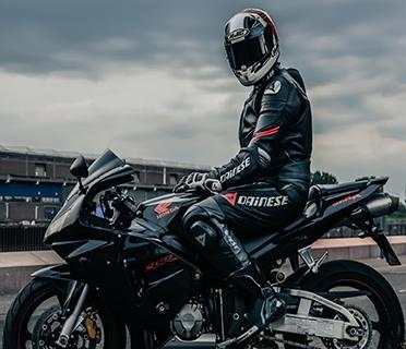 A1 - A2 Motorsiklet Ehliyet Eğitimi
